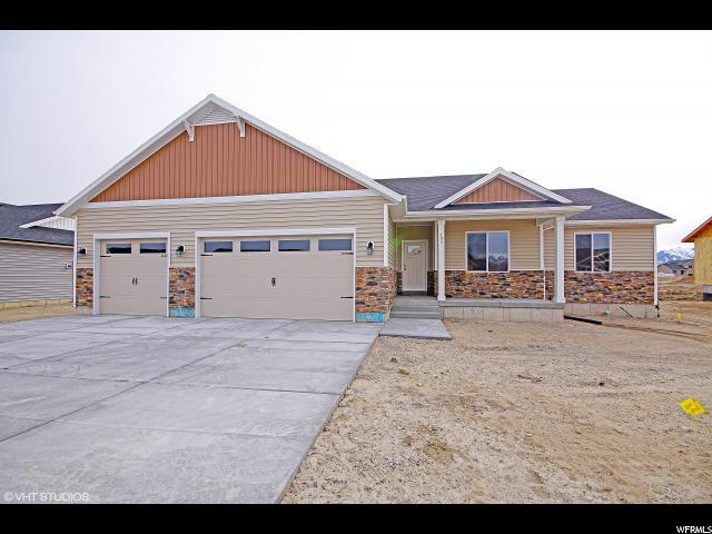 199 S Dusky Dr, Grantsville, UT 84029 (#1512288) :: The Fields Team