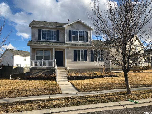 7794 Windhover Rd, Eagle Mountain, UT 84005 (#1512302) :: R&R Realty Group