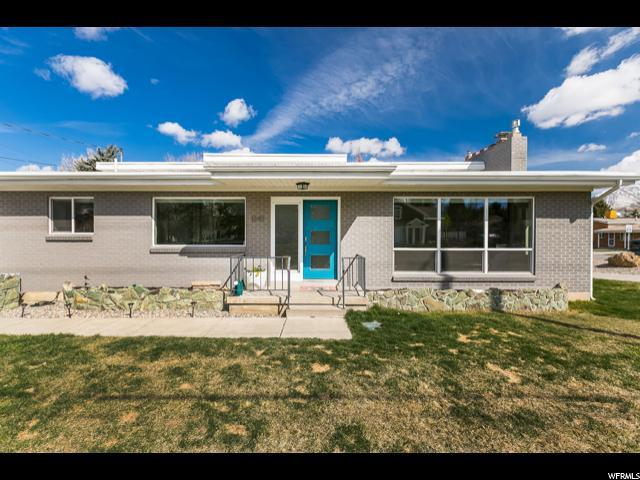 1699 E 5600 S, Holladay, UT 84121 (#1512326) :: KW Utah Realtors Keller Williams