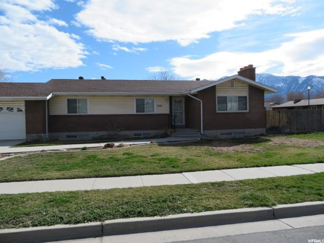 9421 S 300 E, Sandy, UT 84070 (#1512333) :: KW Utah Realtors Keller Williams