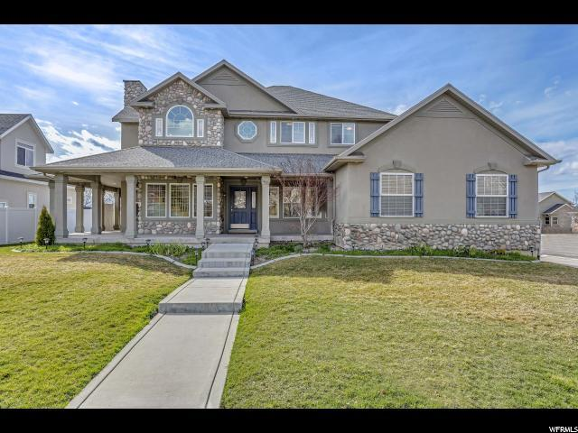 10946 S S Hyrum Pl S, Sandy, UT 84070 (#1512356) :: KW Utah Realtors Keller Williams