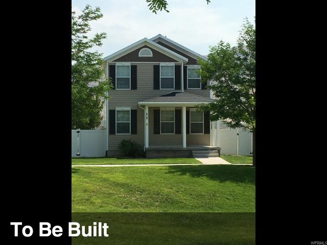 4388 N Angies Aly #348, Eagle Mountain, UT 84005 (#1512372) :: R&R Realty Group