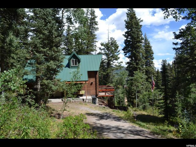2376 Pine Meadow Dr, Wanship, UT 84017 (MLS #1512390) :: High Country Properties