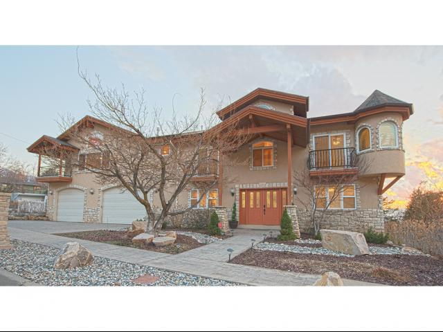 8504 S Kings Hill Dr E, Cottonwood Heights, UT 84121 (#1512392) :: R&R Realty Group