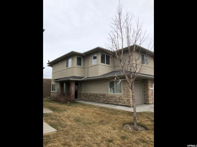12767 S Stormy Meadow Dr W, Riverton, UT 84096 (#1512429) :: KW Utah Realtors Keller Williams