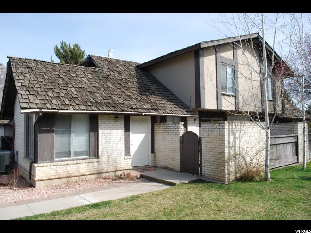3477 N Brookside Dr W #5, Provo, UT 84604 (#1512609) :: Bustos Real Estate | Keller Williams Utah Realtors
