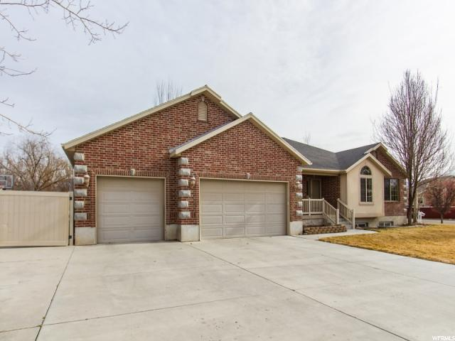 13027 S Chandler Boy Ct W, Riverton, UT 84065 (#1512614) :: KW Utah Realtors Keller Williams