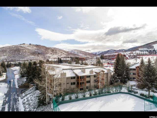401 Silver King Dr #80, Park City, UT 84060 (#1512615) :: The Fields Team