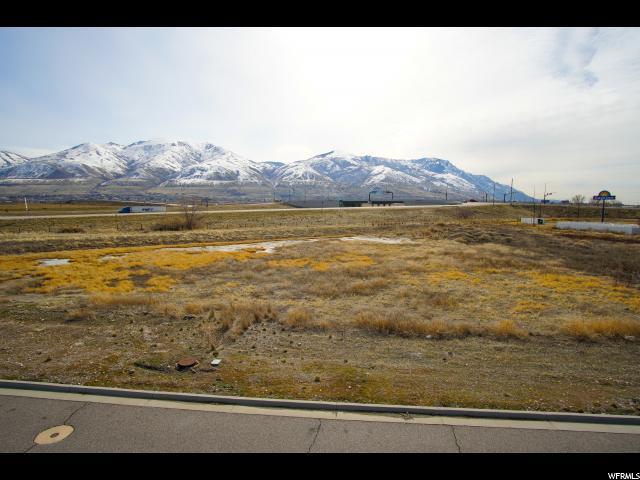 945 S 1600 W, Perry, UT 84302 (MLS #1512640) :: Lawson Real Estate Team - Engel & Völkers