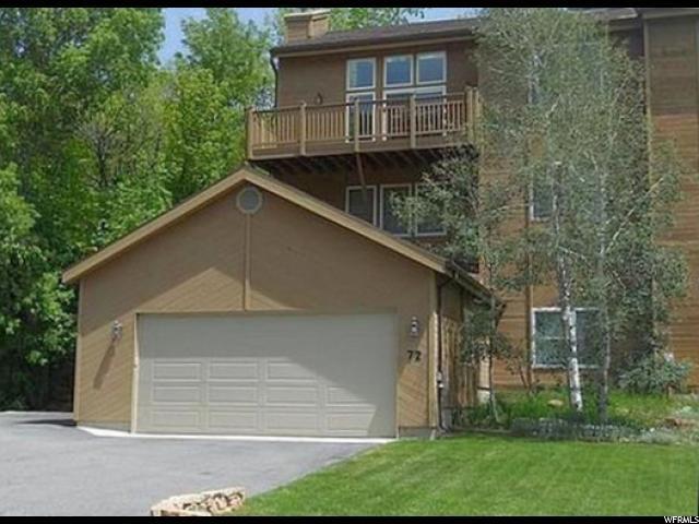 72 N Pioneer Fork Rd, Salt Lake City, UT 84108 (#1512662) :: KW Utah Realtors Keller Williams