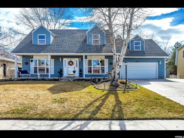 9903 S Pinehurst Dr E, Sandy, UT 84092 (#1512682) :: KW Utah Realtors Keller Williams