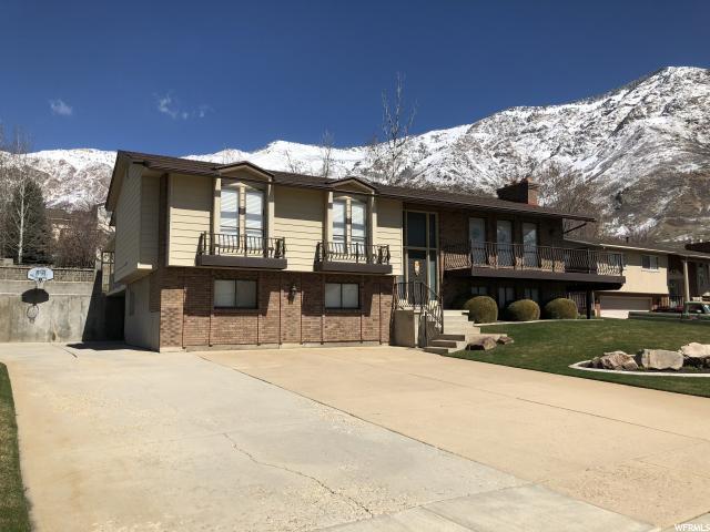 1078 E 3250 N, North Ogden, UT 84414 (#1512948) :: Bustos Real Estate | Keller Williams Utah Realtors