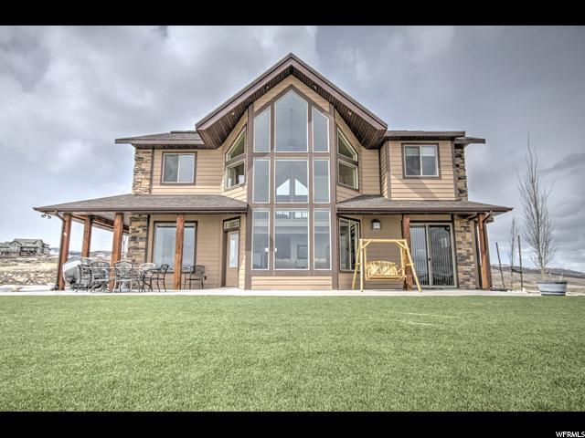 100 Lupine Ln, Fish Haven, ID 83287 (#1513066) :: Big Key Real Estate