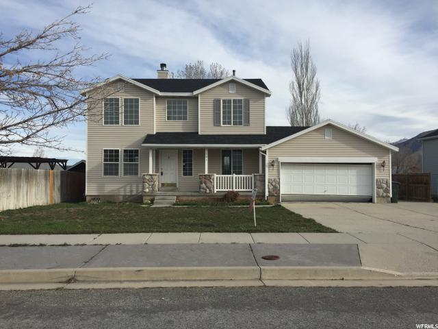 Address Not Published, Tooele, UT 84074 (#1513084) :: Exit Realty Success