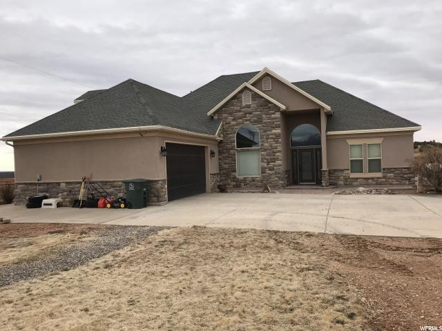 50 S Perkins Ln, Blanding, UT 84511 (#1513195) :: The Fields Team