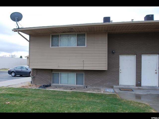 80 N 400 E #E-1, American Fork, UT 84003 (#1513201) :: Bustos Real Estate | Keller Williams Utah Realtors