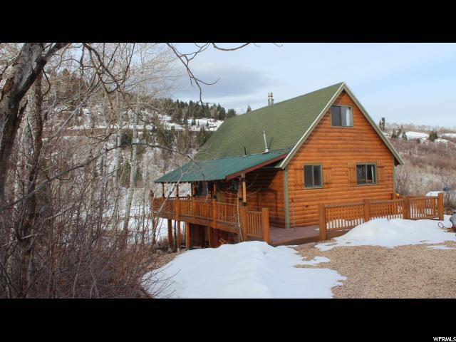 9670 E Deer Creek Dr #1747, Heber City, UT 84032 (MLS #1513222) :: High Country Properties