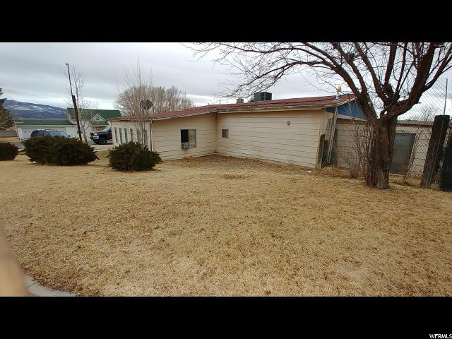 209 E 100 S, Bicknell, UT 84715 (#1513360) :: Big Key Real Estate