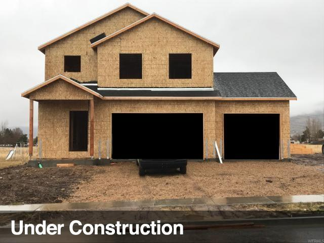 535 E 840 S, Heber City, UT 84032 (#1513377) :: The Fields Team