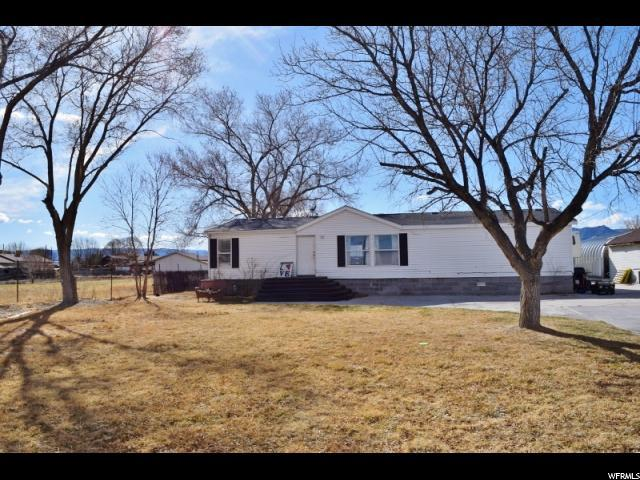 240 S 200 W, Huntington, UT 84528 (#1513405) :: Big Key Real Estate