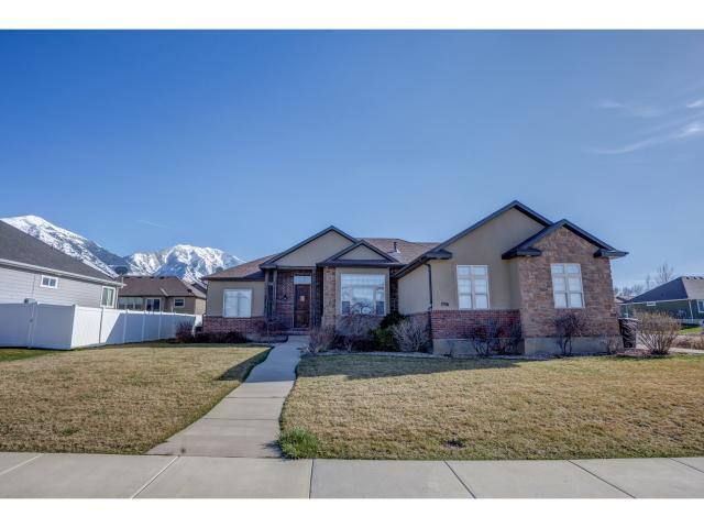 796 E 220 N, Salem, UT 84653 (#1513408) :: Bustos Real Estate | Keller Williams Utah Realtors