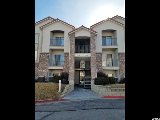 1513 S 430 W, Orem, UT 84058 (#1513561) :: Bustos Real Estate   Keller Williams Utah Realtors