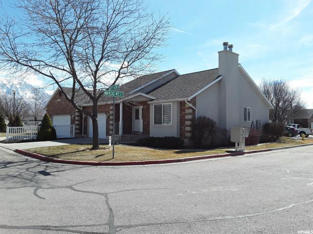 817 W 970 N, Orem, UT 84057 (#1513600) :: Bustos Real Estate | Keller Williams Utah Realtors