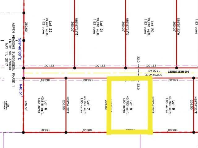 218 N 140 W, Fielding, UT 84311 (#1513606) :: Exit Realty Success