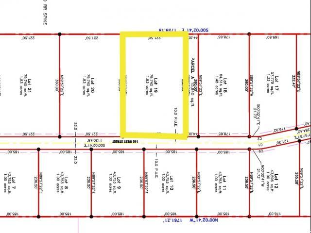 263 N 140 W, Fielding, UT 84311 (#1513664) :: The One Group