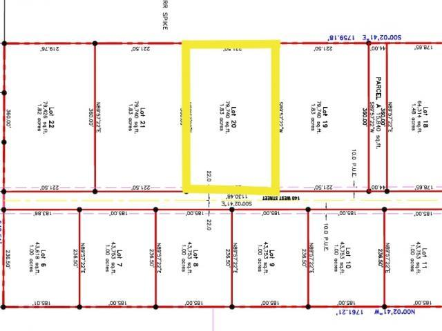 231 N 140 W, Fielding, UT 84311 (#1513676) :: The One Group