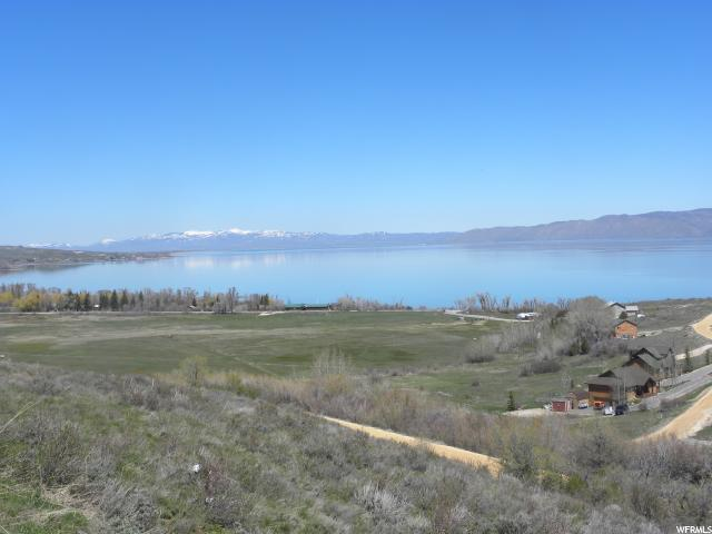 1425 N Broad Hollow Rd, Garden City, UT 84028 (#1513730) :: Colemere Realty Associates