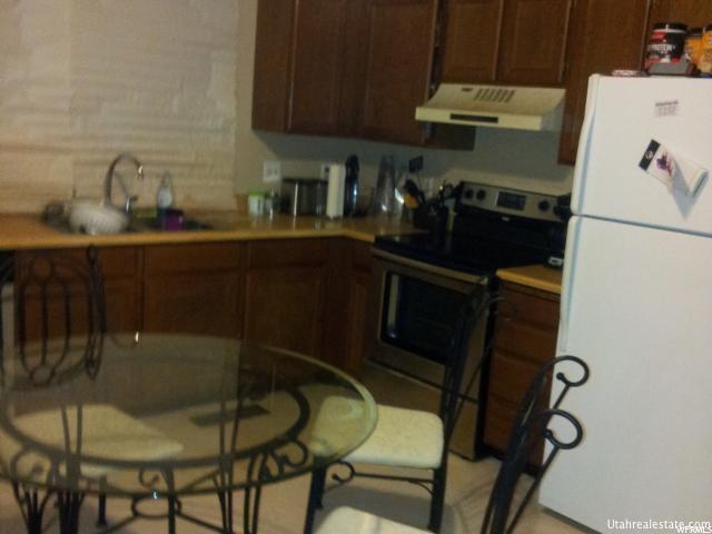 1350 W 150 N #12, Vernal, UT 84078 (#1513745) :: Big Key Real Estate