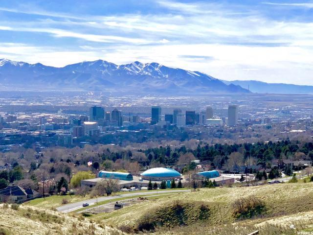 1514 E Federal Pointe Dr, Salt Lake City, UT 84103 (#1513777) :: Exit Realty Success
