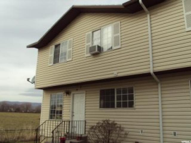 1350 W 150 N #24, Vernal, UT 84078 (#1513791) :: Big Key Real Estate