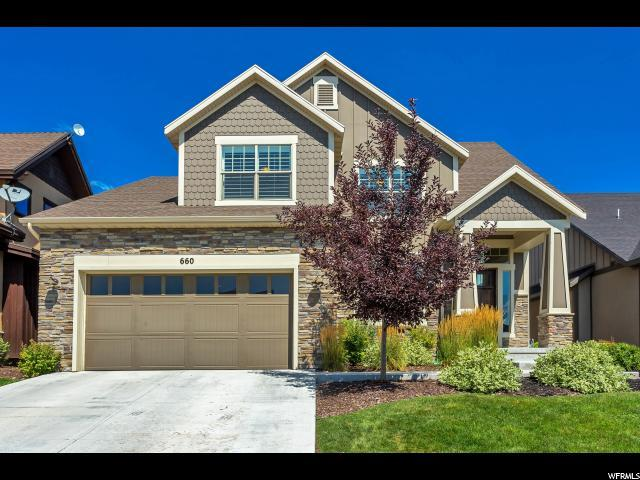 660 St. Andrews Dr, Midway, UT 84049 (MLS #1513880) :: High Country Properties