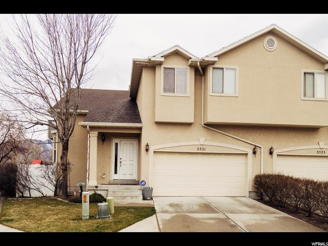 5521 S Shady Maple Cv, Salt Lake City, UT 84117 (#1513898) :: Exit Realty Success