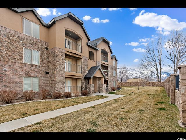 1045 S 1700 W #222, Payson, UT 84651 (#1513902) :: Exit Realty Success