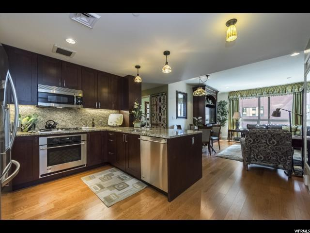 99 W South Temple St #301, Salt Lake City, UT 84101 (#1513931) :: The Fields Team