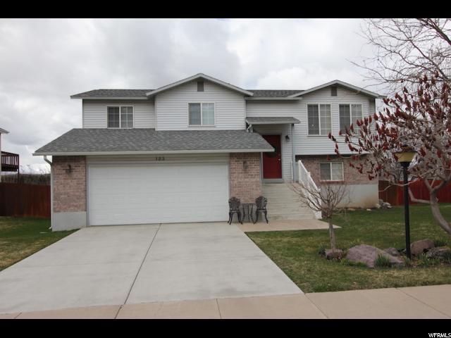 123 S 1250 E, Logan, UT 84321 (#1513987) :: Bustos Real Estate | Keller Williams Utah Realtors