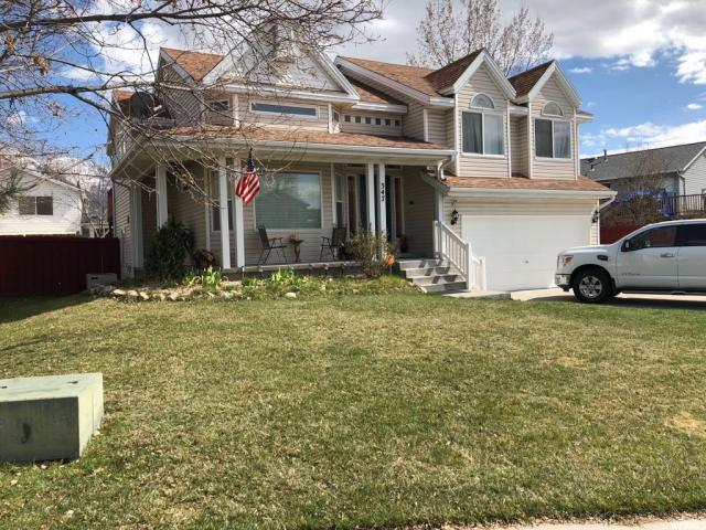 347 S 1740 W, Provo, UT 84601 (#1513994) :: Exit Realty Success