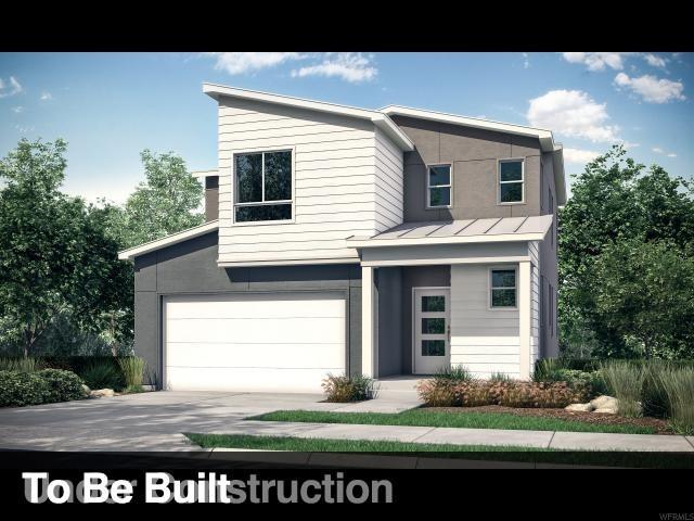 1158 E Equinox Park Ct #5, Millcreek, UT 84106 (#1514038) :: Bustos Real Estate | Keller Williams Utah Realtors