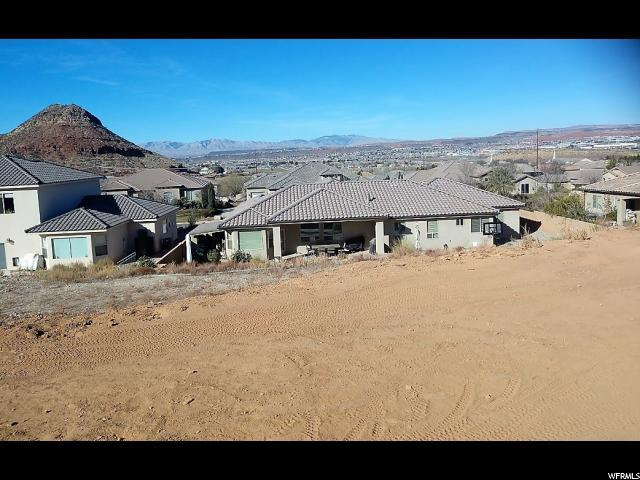 36 S Stable Cir, Washington, UT 84780 (#1514119) :: Exit Realty Success
