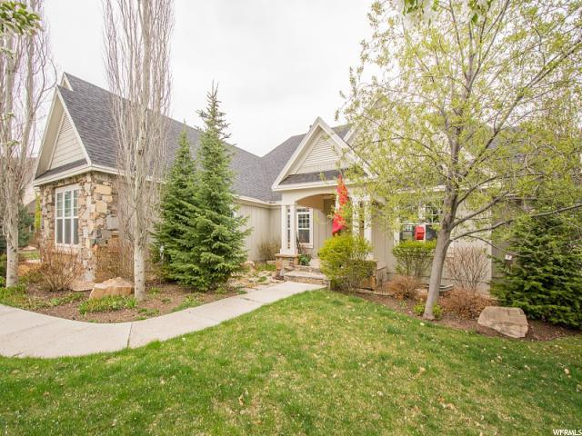 1183 N Dutch Fields Pkwy, Midway, UT 84049 (MLS #1514146) :: High Country Properties