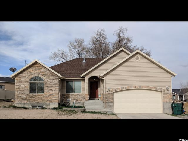 418 W 2900 S, Vernal, UT 84078 (#1514447) :: RE/MAX Equity