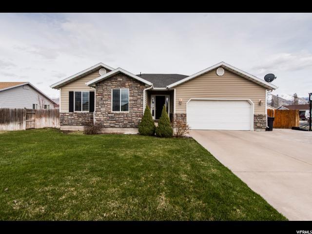 2758 S 1000 W, Nibley, UT 84321 (#1514499) :: Bustos Real Estate   Keller Williams Utah Realtors