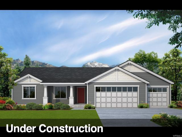 675 W 1660 S #252, Provo, UT 84601 (#1514502) :: Colemere Realty Associates