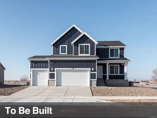 1583 S 730 W #268, Provo, UT 84601 (#1514505) :: The Fields Team