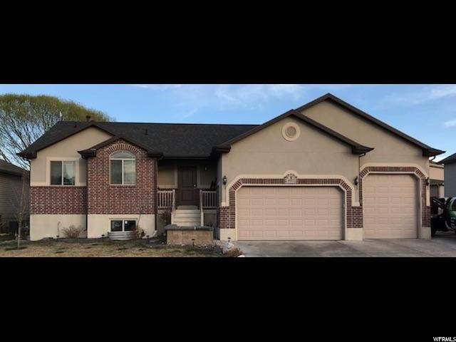 4322 S 3450 W, West Haven, UT 84401 (#1514595) :: goBE Realty