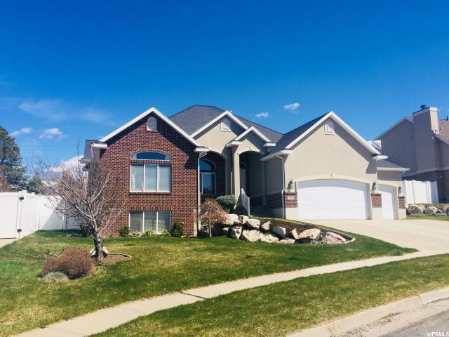 1947 E 1425 N, Layton, UT 84040 (#1514603) :: Bustos Real Estate   Keller Williams Utah Realtors