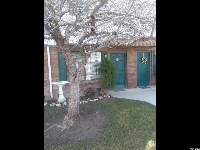1793 W Trafalga Way N D, Salt Lake City, UT 84116 (#1514710) :: Bustos Real Estate | Keller Williams Utah Realtors